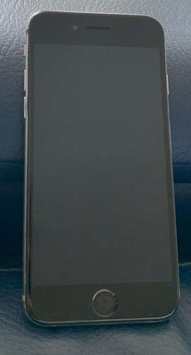 Vendo cel iphone 6 buen estado