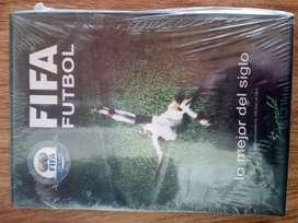 Fifa Futbol - Lo Mejor Del Siglo - Dvd -