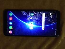 vendo o cambio Samsung A6 plus perfecto estado