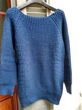 Sweater Inversa