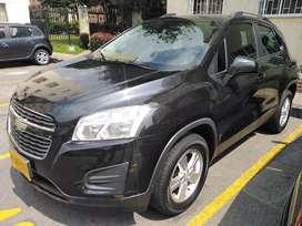 Excelente Chevrolet Tracker 2014 unico dueño