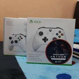 Control Xbox One S 2a generación nuevo