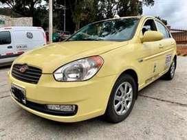 Se vende taxi y linea en machala