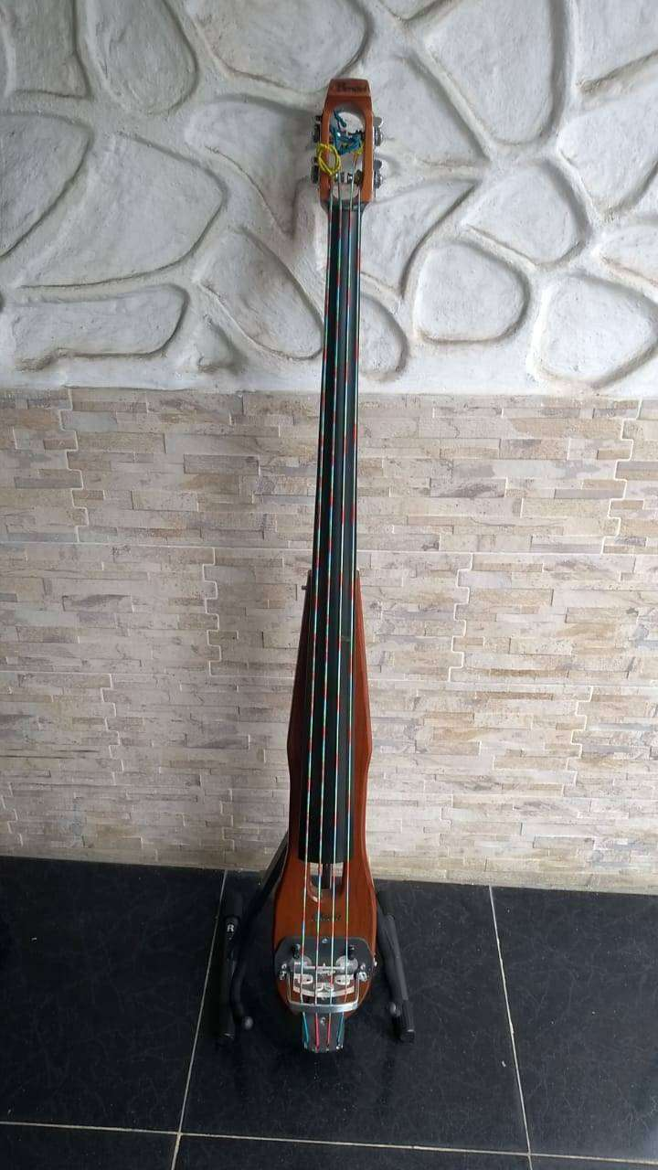 Baby Bass Sendel Travel cuerdas de Nylon 0