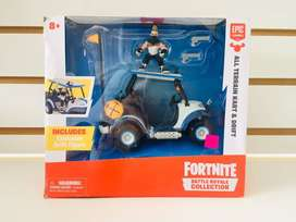 CARRO DE FORTNITE