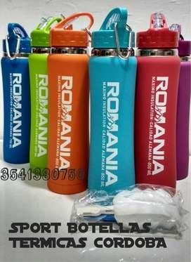 Botellas Térmicas Dep.romania Xl 850