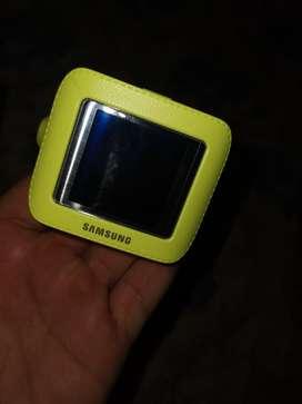 Se Vende Reloj Samsung Gear Modelo Sm-v7