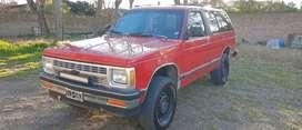 Blazer Tahoe V6