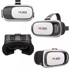 * DESCUENTO * GAFAS REALIDAD VIRTUAL + CONTROL VR BOX