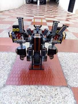 Lego original meka de tierra