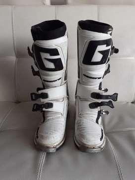 Botas para Enduro marca Gaerne G12 talla 11(US)