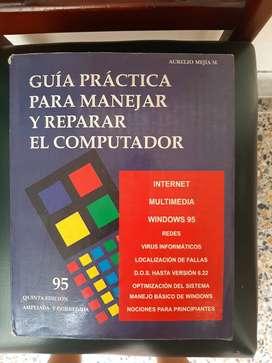 guía practica para manejar y reparar computadores