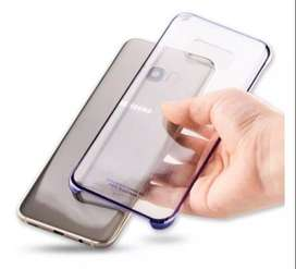 Carcasa Samsung Galaxy Note 8, s8 plus Translucent, Originales.