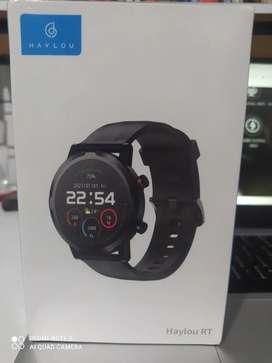 Smartwatch deportivo Haylou LS05, promoción