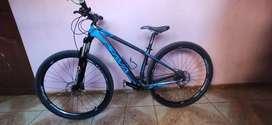 Bicicleta SAVA MTB