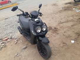 Remato Moto scooter lifan todo operativo estado 8/10