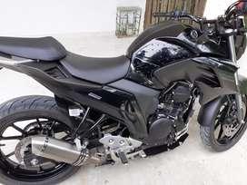 Vendo Moto Yamaha Fz250