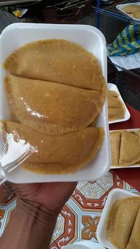 Distribuidora de Empanadas Giraldo