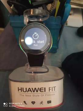 Smartwatch huawei fit