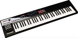 Combo Roland XPS10 Music Box Colombia Teclado base estuche