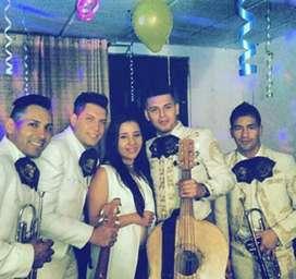 Mariachis de calidad un show especial con seguridad en Quito