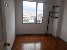 Rio Coca, Departamento en alquiler, norte de Quito