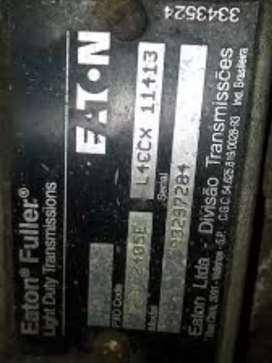CAJA S10 EATON FULLER 4X4