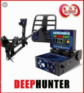 Detector de Metales- Oro Deep Hunter. 3d