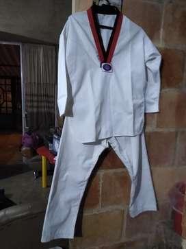Vendo Uniforme Taekwondo