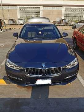 BMW 318i Version Luxury