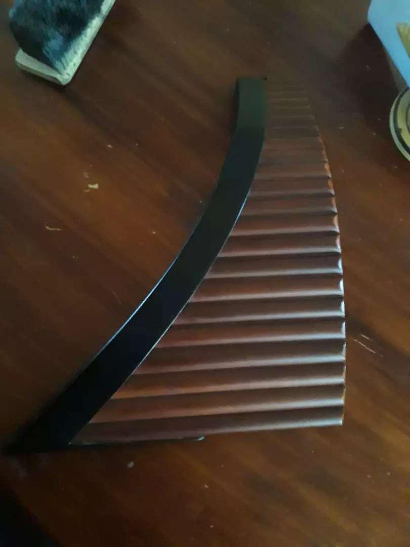 Flauta de pan 0