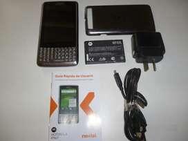 celular nextel motorola xt627 teclado qwerty  claro personal WATSAP