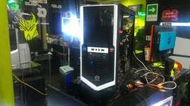 Pc Gamer Amd 4 Nucleos 8gb Ram Video