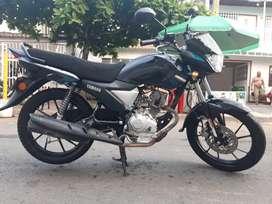 Yamaha YZ 110 al día 2019