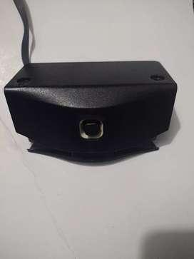 Botón de encendido televisor LG 42LB620T