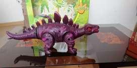 Vendo Dinosaurio a pilas