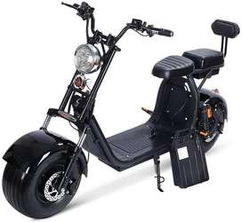 Citycoco explorer scooter electrica 1500W - 20ah