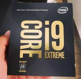 Extreme Durex Edition i9 Procesador intel