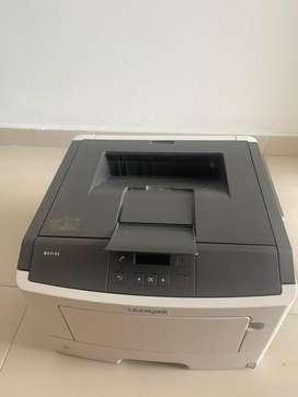 Impresora Lexmark MS410d