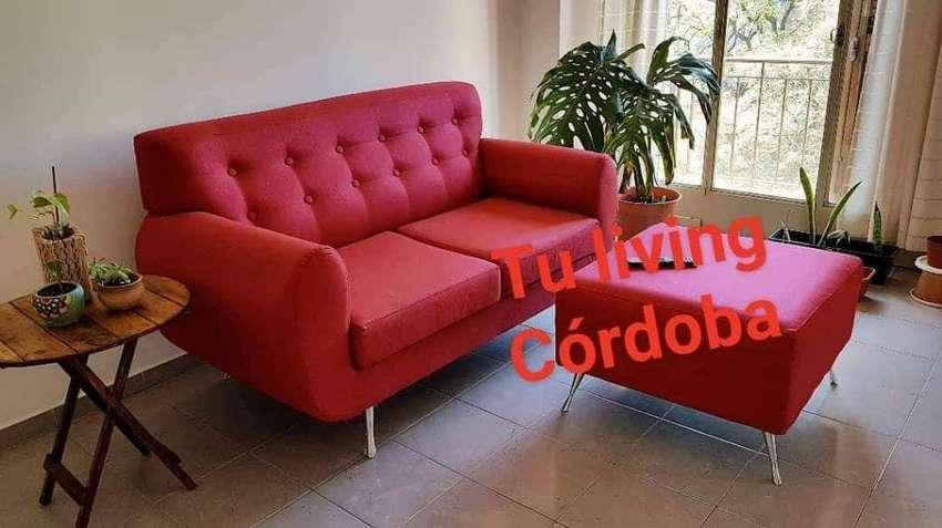Sofa Retro 0