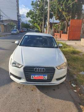 Audi A3 Impecable