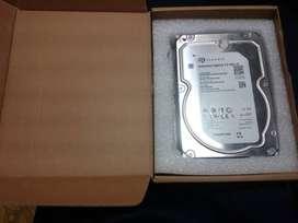 Disco duro 4TB Como Nuevo