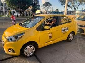 Taxi  2020.