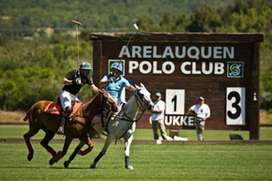 ARELAUQUEN GOLF& COUNTRY CLUB EN LA PATAGONIA ARGENTINA -  EN VENTA