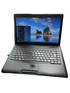 Portátil Toshiba C645D-SP4130L PARA REPARAR.