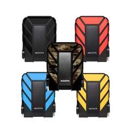 Disco Duro Externo Antigolpes Sumergible ADATA 1 TB HD710 Pro Durable