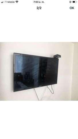 Tv Samsung 40 pulgadas