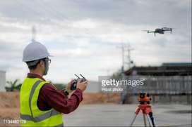 LEVANTAMIENTO TOPOGRAFICOS CON  DRONES