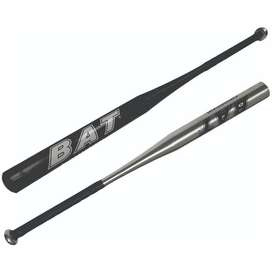 Set Bate De Baseball En Aluminio + Pelota