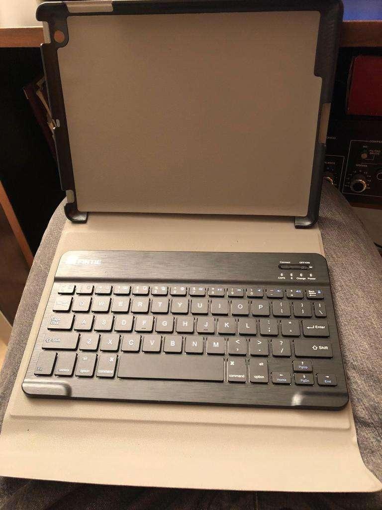 Funda de teclado, CoastaCloud iPad iPad 2/3/4 0